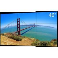 46寸3.5mm拼缝LED高亮液晶拼接单元   46寸3.5mm拼缝LED高亮液晶拼接单元